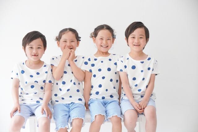中高生の約3人に1人がしている「双子コーデ」とは!?| 【中高生向け】双子コーデに関する意識調査